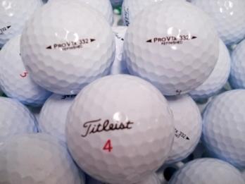 Golf Report Latino Tipos De Bola
