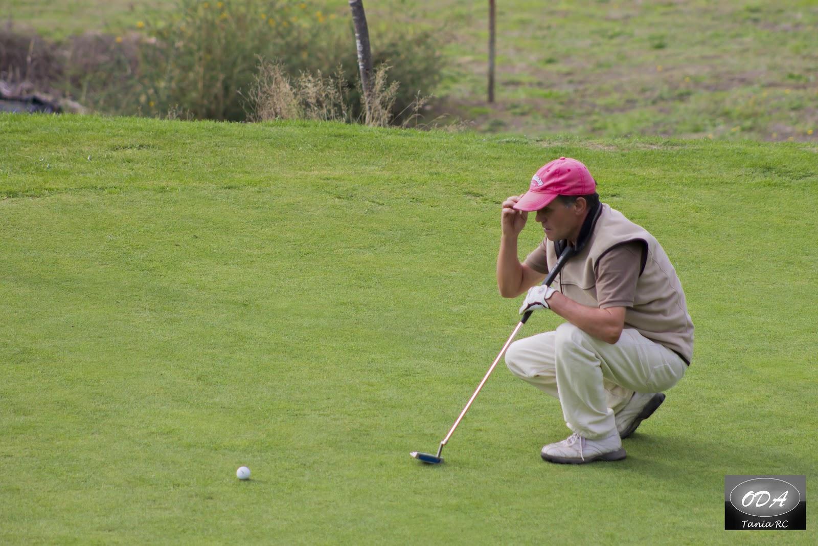Golf Report Latino | Instrucción