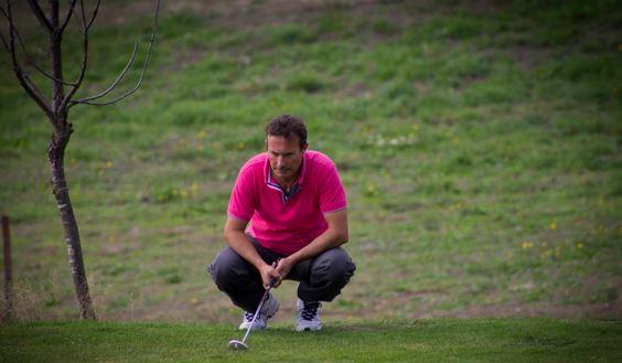 pensando golf