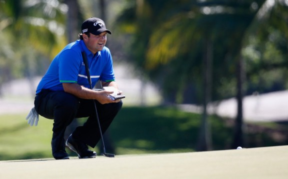 Patrick+Reed+World+Golf+Championships+Cadillac+T9WXU4jtEKul