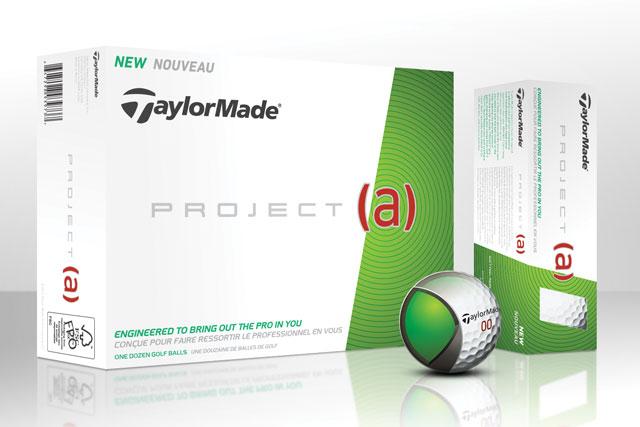 TaylorMadeGolf-Projecta