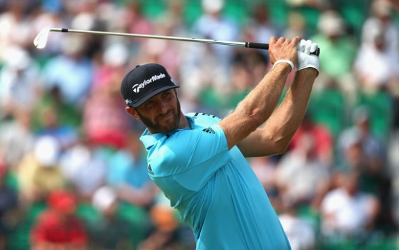 Dustin+Johnson+143rd+Open+Championship+Day+H58sguiL6NIl