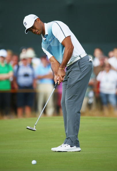 Tiger+Woods+143rd+Open+Championship+Day+1+Yqw7YQjAs4Nl