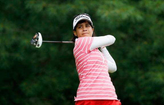 Julieta+Granada+Wegmans+LPGA+Championship+vObCKEJWa8bl