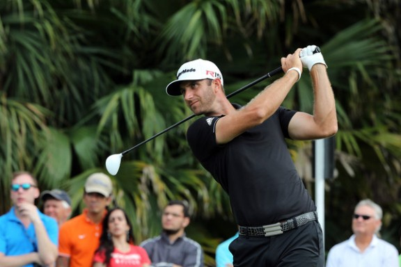 Dustin+Johnson+World+Golf+Championships+Cadillac+X5EIZZFTHHRl