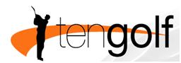 logo tengolf