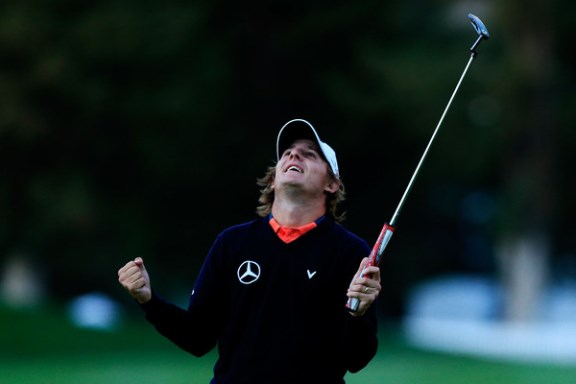 Emiliano+Grillo+Frys+com+Open+Final+Round+obntyQn1eEVl