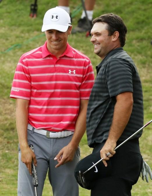 Patrick+Reed+World+Golf+Championships+Dell+FZ22ECiMdkll