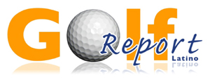 Golf Report Latino